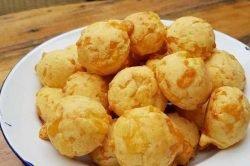imagen de un plato con chipa almidon