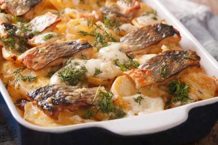 imagen del chupin de pescado