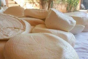 imagen del queso paraguay