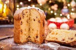 imagen de pan dulce paraguay